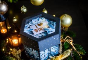 Magic Box  «I Love Winter»